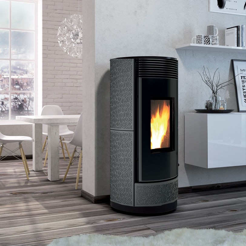 poele pelet affordable pellet stove powerful pellet aire c with poele pelet excellent pole. Black Bedroom Furniture Sets. Home Design Ideas